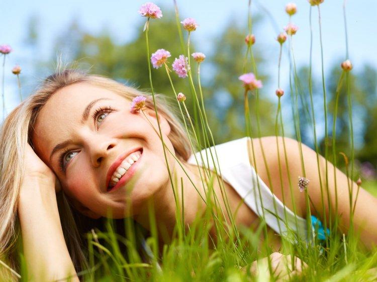 11 фраз, которые никогда не произносят счастливые женщины