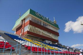 Спорткомплекс «Содовик» станет доступен для всех жителей Стерлитамака