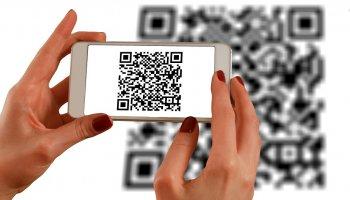 C 2019 года в РФ можно будет оплатить интернет-покупки при помощи QR-кода