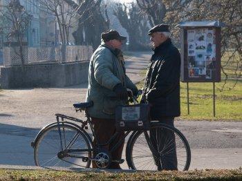 Российских пенсионеров готовят к самому худшему сценарию