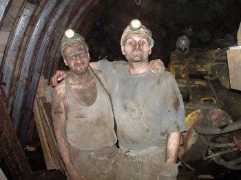 В Башкирии благодаря прокуратуре шахтерам выплачено более 16 млн рублей зарплаты