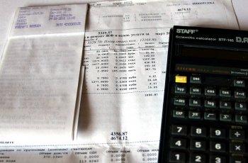 Жители России смогут платить за коммуналку частями