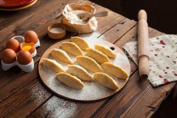 В России выбрали регион с самыми вкусными пирожками