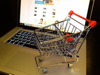 Жители России разорятся на покупках в интернете