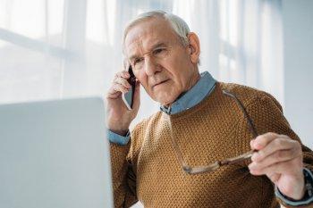 Стали известны планы правительства на стареющих жителей России