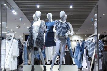 Судебные приставы приостановили деятельность одного из торговых центров Уфы