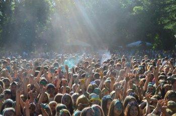 В Стерлитамакском районе отметят День молодежи