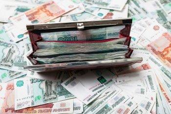Средняя зарплата в Стерлитамаке составила 32,5 тыс рублей
