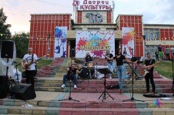 В Стерлитамакском районе прошел молодежный праздник