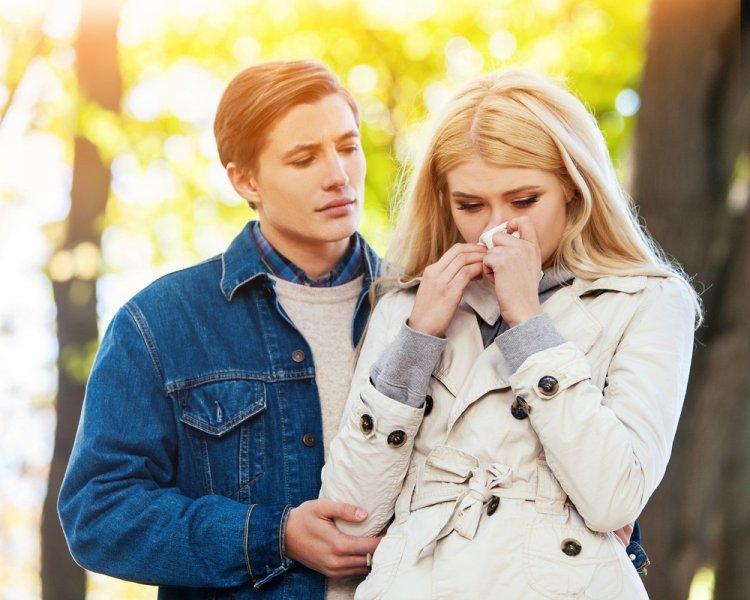 Что нельзя делать, когда вы встречаетесь с тревожным и мнительным человеком