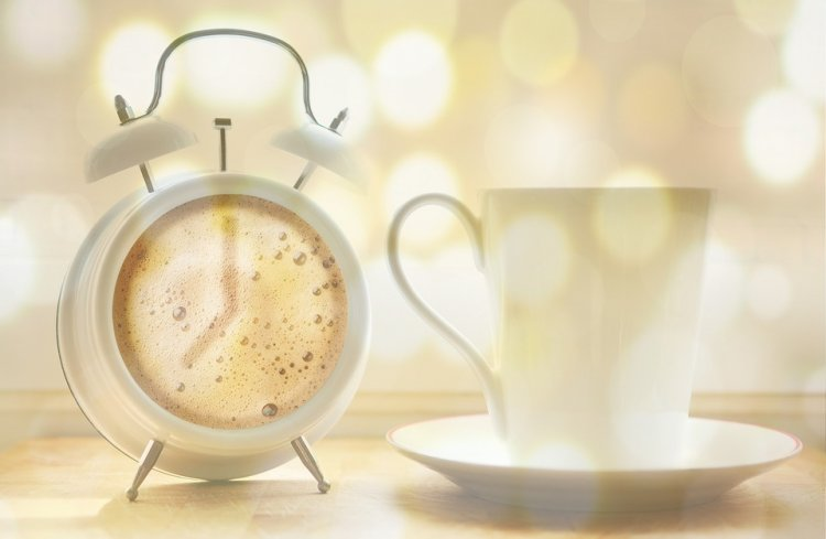 Девять вещей, которые стоит делать до 9 утра