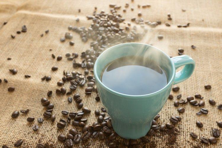 Ученые рассказали о пользе 6 чашек кофе в день