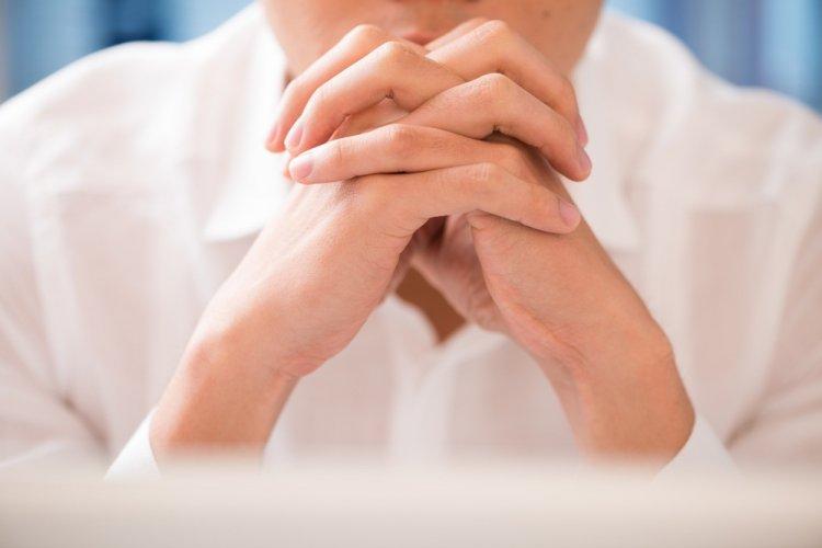 Названы пять частей тела, которые нельзя трогать руками