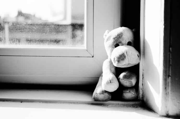 В Стерлитамаке еще один ребенок выпал из окна