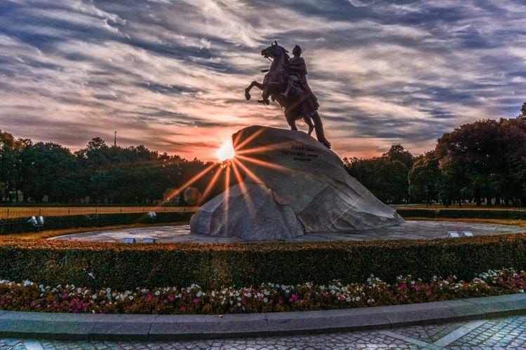 В Башкортостан прибыла деловая миссия Санкт-Петербурга