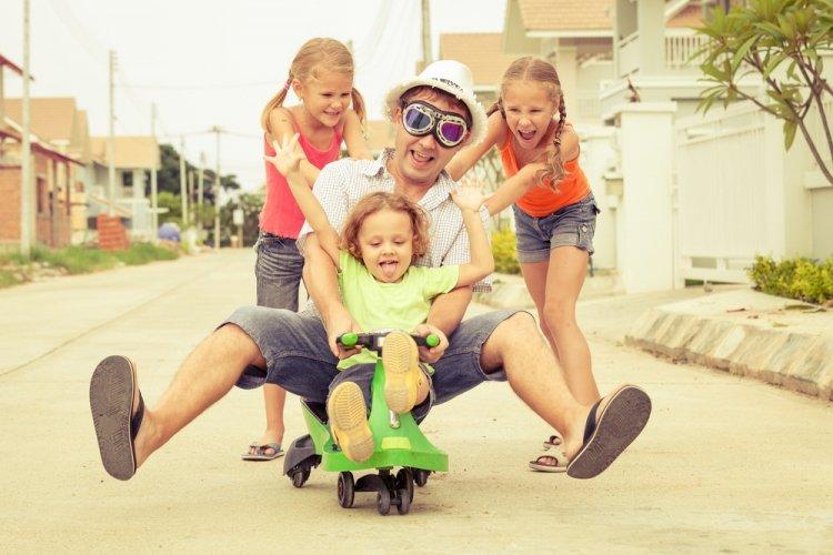 Совместимость отцов и детей по знакам Зодиака