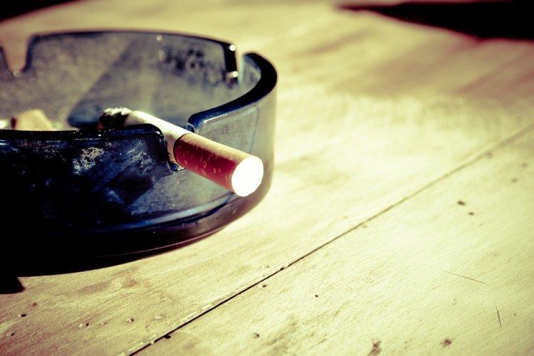 Ученые выяснили, какой опасности подвергают детей курящие родители