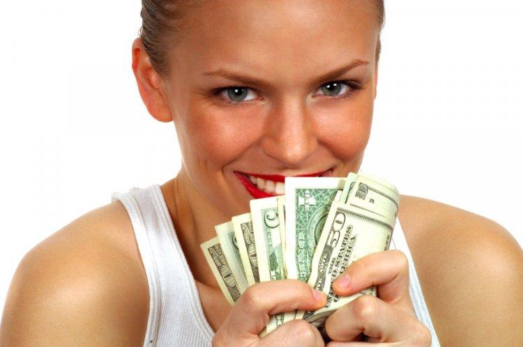 Как превратить обычную купюру в сильный денежный талисман