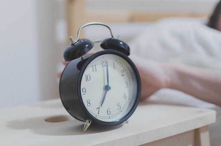 Как по будильнику просыпаетесь, такой у вас и характер
