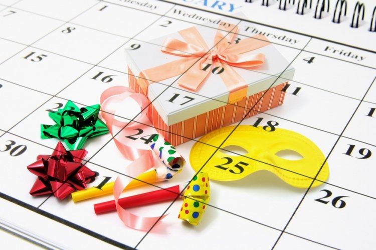 Выберите месяц своего рождения и мы назовем главную черту вашего характера