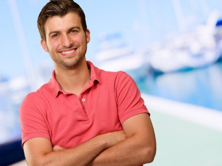 Любимый цвет мужчины расскажет стоит ли с ним развивать отношения