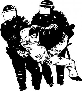В Уфе спецслужбы освободили «заложников» и обезвредили «террористов»