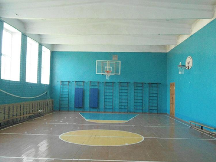 Школьники села Чекмагуш получат современный спортзал