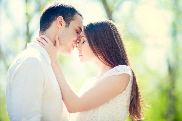 Совместимость в любви и браке по первым буквам имени