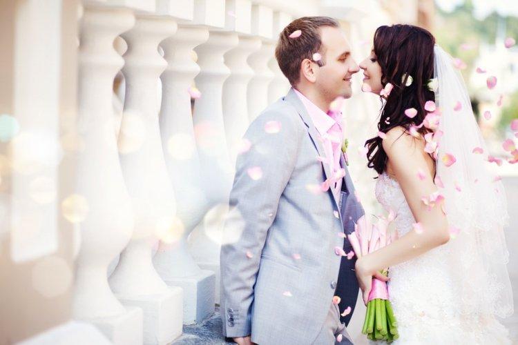 Как дата свадьбы влияет на семейную жизнь