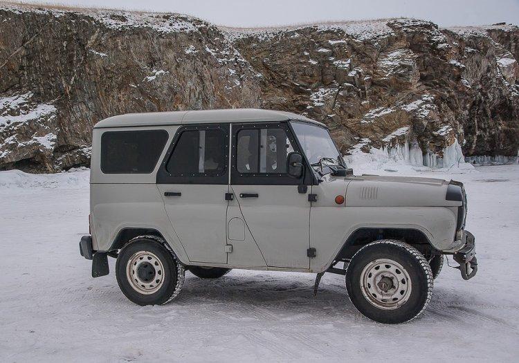 Названы автомобили, которые Минобороны будет реквизировать у россиян в случае войны