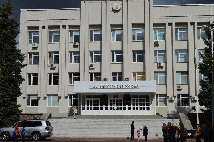Ключевые новости обсудили на очередной оперативке у мэра Стерлитамака