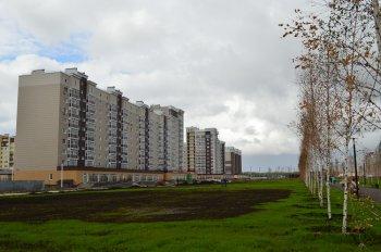 Стерлитамак – лучший в республике по созданию комфортной среды