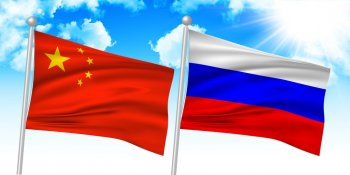 В столице Башкирии пройдут Российско-Китайские молодежные игры