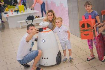«Робополис»: приключение в мир будущего для всей семьи!