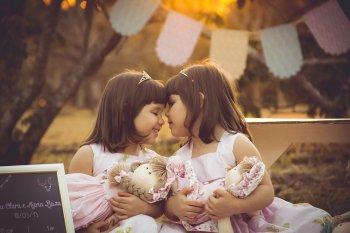 В Уфе пройдет фестиваль близнецов и двойняшек