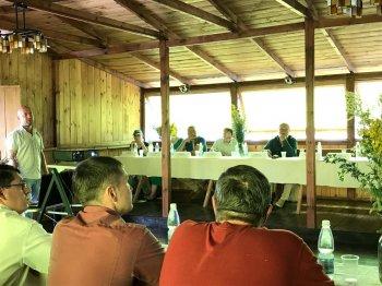 В Башкирии обсудили развитие регионального туризма