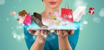 Восемь секретов экономного онлайн-шопинга