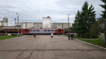 С 1 августа в Башкирии расписание пригородных поездов перейдет на местное время