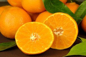 Апельсины снижают риск развития опасного заболевания глаз