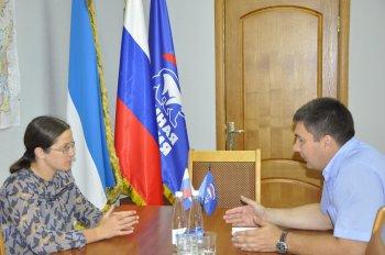 В Башкортостане «Единая Россия» и Гострудинспекция встали на защиту граждан предпенсионного возраста