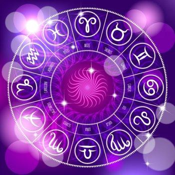 Гороскоп на август 2018 года для всех знаков Зодиака