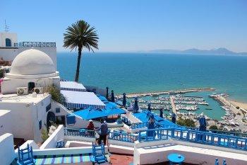 Эксперты назвали Тунис одной из самых небезопасных стран в мире