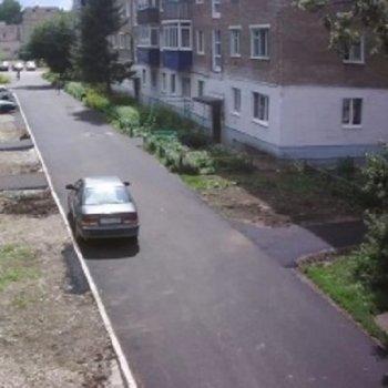 В Стерлитамаке продолжается благоустройство «Городской среды»