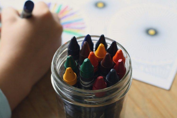 В Башкирии объявляется творческий конкурс среди детей-инвалидов «Талантливы вместе»