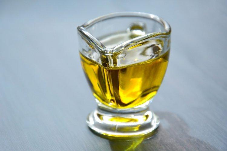 Обычное растительное масло защищает от смертельных инфекций