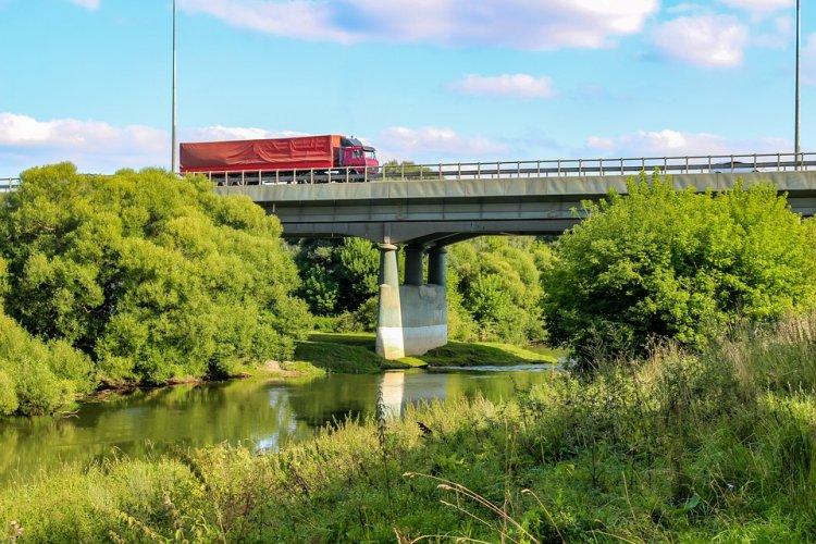 20 автомобильных мостов будет построено и отремонтировано в Башкирии в ближайшие два года