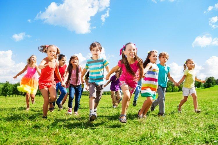 Названы регионы России с самыми здоровыми детьми