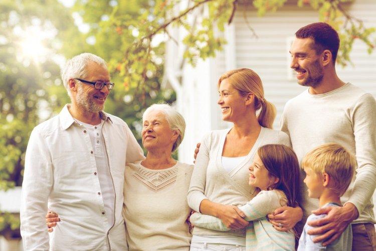 Башкирия выбирает самую созидательную семью