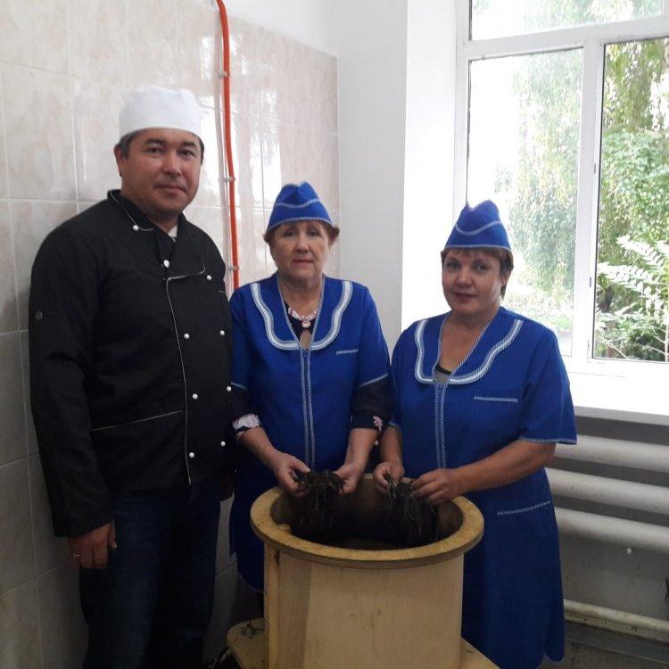 В Башкирии начали производство гранулированного иван-чая
