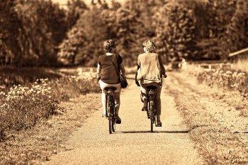 Жителей Стерлитамака приглашают на велопрогулку, пробежку и зарядку